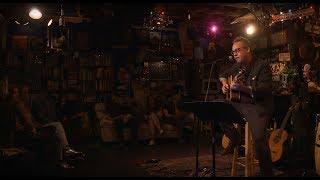 Waldemar Reyes - Halifax (Live @ Kulak's Woodshed)