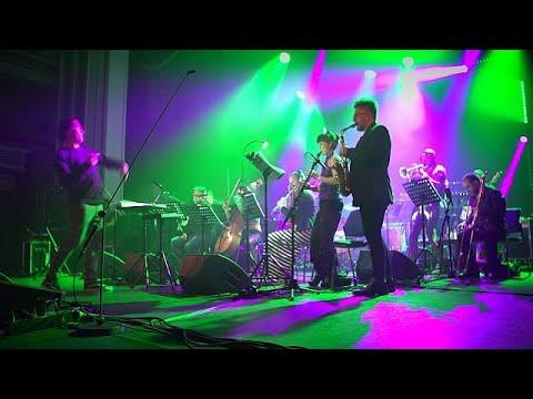 Toda la música en el Festival de Tallin