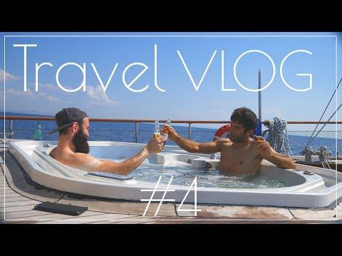 Was bedeutet Freundschaft? 🌍 4K Travel Vlog [#4] Montenegro-Griechenland-Türkei