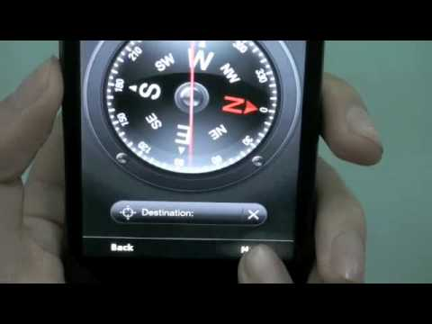 Tinhte.com - Sơ lược trên tay HTC HD2 (Leo)