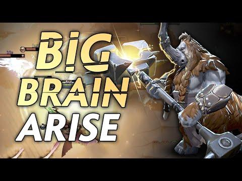 10 minutes of Arise Magnus BIG BRAIN plays