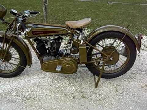 motosacoche 750 super sport 1928