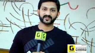 Munish Speaks About Naanga Movie