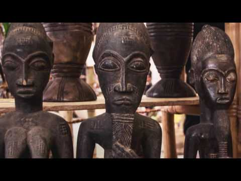 African Art Galery & Shop