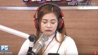 Ipinagpalit niya yung buhay niya sa halagang 300 pesos? - DJ Raqi's Secret Files (August 6, 2018)