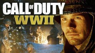 Weihnachten im Krieg 🎮 CALL OF DUTY: WW2 #013