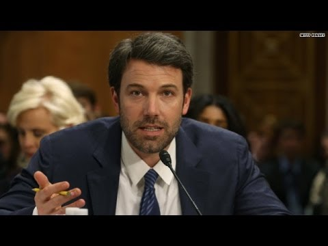 Ben Affleck card counting casino