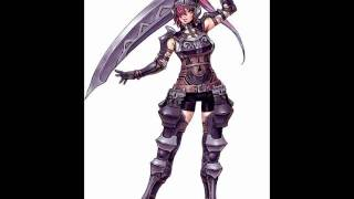 Valkyrie Profile 2 OST - A Motion of Finishing Blow - Extended