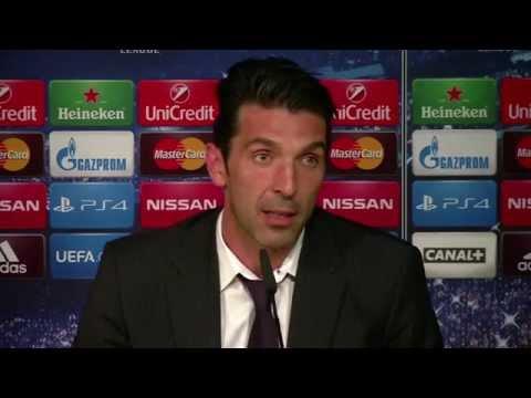 Gianluigi Buffon criticises Real Madrid fans over treatment of Iker Casillas