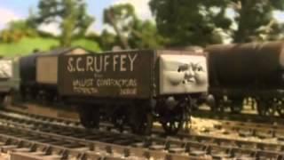 Thomas y sus Amigos - El Plan de Toad