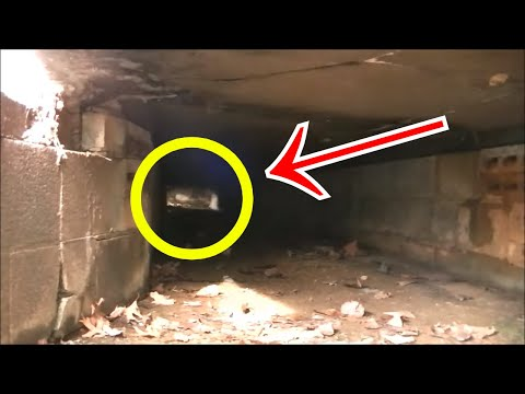 Thumbnail: TREASURE FOUND! Mysterious School Tunnel & Metal Detecting OLD Silver Coins! | JD's Variety Channel