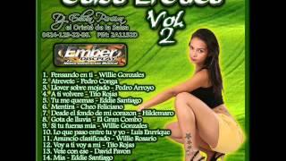 Salsa Erotica Vol.2 Dj Edwin Pereira el Oriate de la Salsa