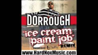 Download ICE CREAM PAINT JOB REMIX MP3 song and Music Video