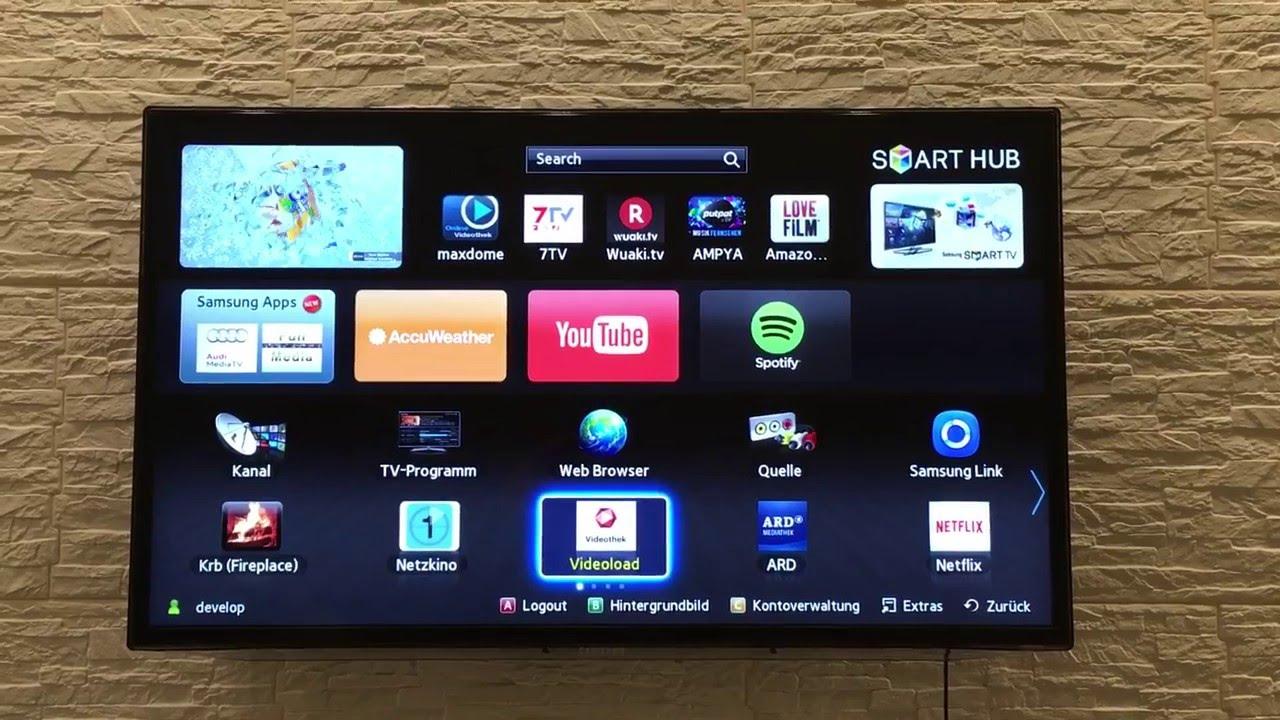 samsung tv u0027ye seyirtürk yükleme youtube
