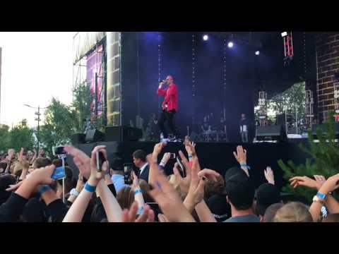 T-Fest - Улети (Live) Газгольдер Лайф 2017