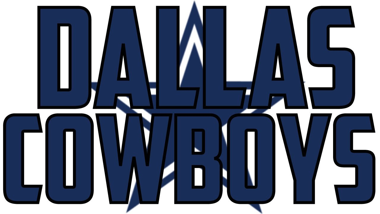 how to draw dallas cowboys logo dallas cowboys illustrator youtube rh youtube com Dallas Cowboys Logo Vector Dallas Cowboys Helmet Logo