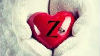 Z Letter Whatsapp Status Video 2020   Z Name Video status
