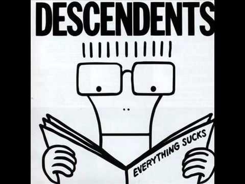 Descendents - Everything Sucks (Full Album)