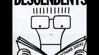 Watch Descendents Everything Sucks video