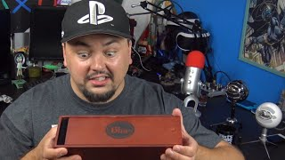 NEW BLUE MIC Spark SL BLACKOUT Unboxing Exclusive First Look & Review