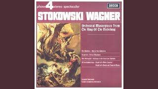 Wagner: Siegfried, WWV 86C / Act 2 - Forest Murmurs