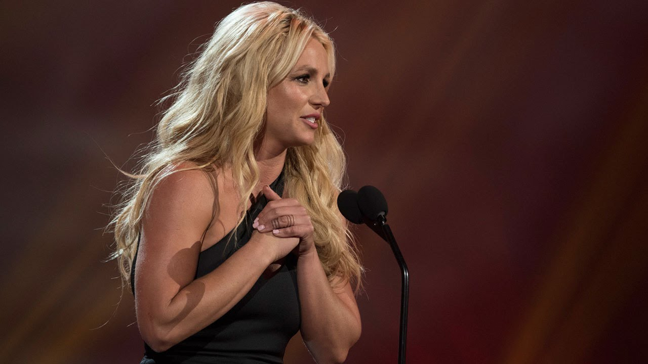 Jamie Lynn Surprises Sister Britney Spears During ...
