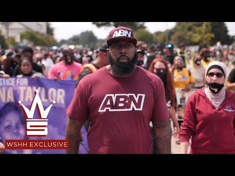 Trae Tha Truth - Protect Our Women (Official Music Video)