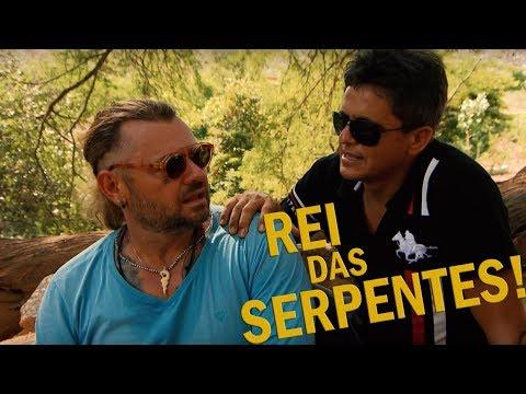 Leone Il Cane Fifone - Ep 43 - Il Serpente Del Fiume Infausto - Parte 01 from YouTube · Duration:  2 minutes 1 seconds