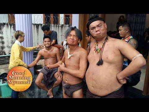 ေဘာ္ေဘာ္ကေထွာ္႐ုပ္ရွင္ဇာတ္ကားရဲ႕အမွတ္တရအျဖစ္အပ်က္အေၾကာင္း: Good Morning Myanmar အစီအစဥ္ကို ေန႔စဥ္နံနက္ 7:00 မွ 8:00 ထိ Channel7 ႐ုပ္သံလိုင္းမွ ထုတ္လႊင့္တင္ဆက္ေပးလၽွက္ရွိပါသည္။ ----------------------------------- Please subscribe our channel for more entertainment and daily news TV programs.  Follow us on our website: www.popolay.com Follow us on our Facebook: https://www.facebook.com/popolaytv