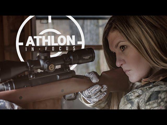 Athlon In-Focus: Marybeth