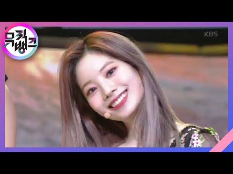 Dance The Night Away - TWICE(트와이스) [뮤직뱅크/Music Bank] 20200626