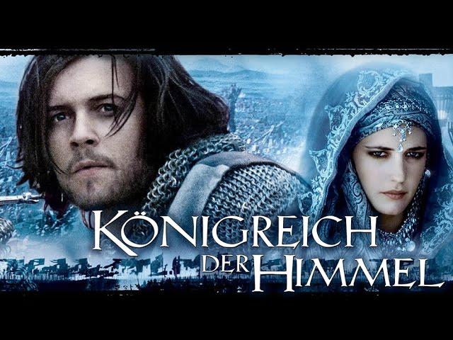 Königreich der Himmel - Trailer (Fantrailer) HD deutsch