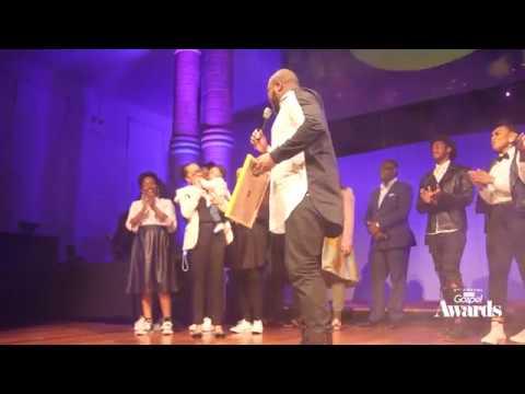Premier Gospel Awards 2017 Highlights