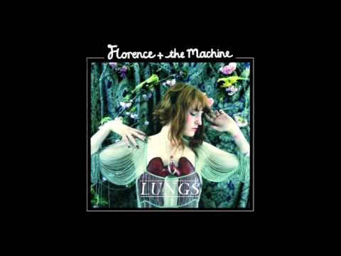 Florence and The Machine - Swimming