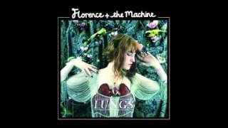Swimming - Florence & The Machine