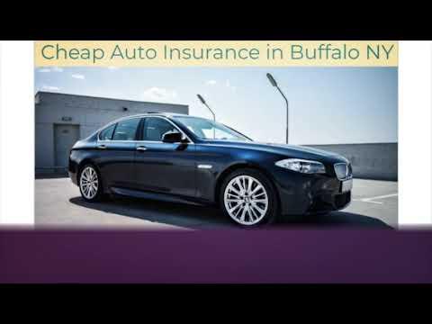 Primetime Cheap Auto Insurance in Buffalo, NY