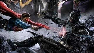PS4: Découverte | Injustice : Les Dieux sont Parmi Nous (Ultimate Edition)
