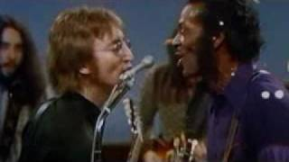 Chuck Berry - Nadine - Praised by Rock Stars - Best Audio