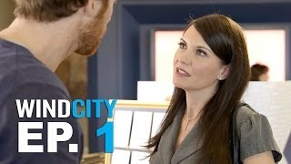 WindCity Episode 1 - First Impressions