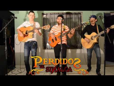 No Te Vayas (EN VIVO) (2015) - Perdidos de Sinaloa