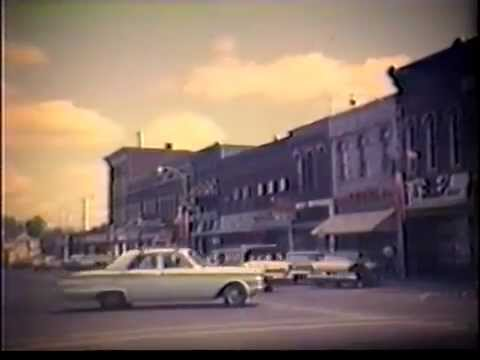 Holly, Mi. Centennial Celebration 1965, Part 2
