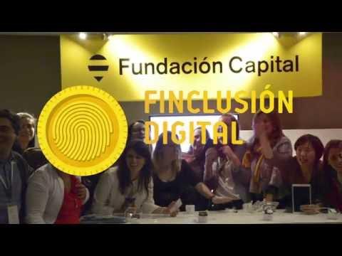Finclusión Digital, Bogotá 2016