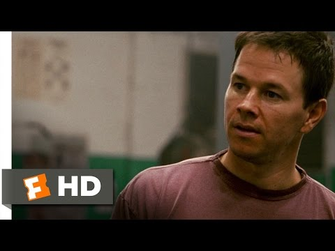 The Fighter (4/7) Movie CLIP - The Fighting Family (2010) HD