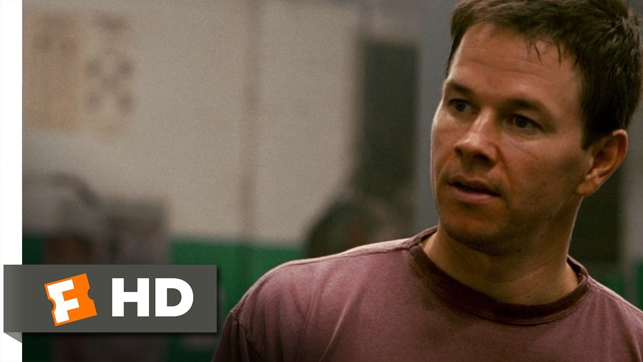 Download The Fighter (4/7) Movie CLIP - The Fighting Family (2010) HD