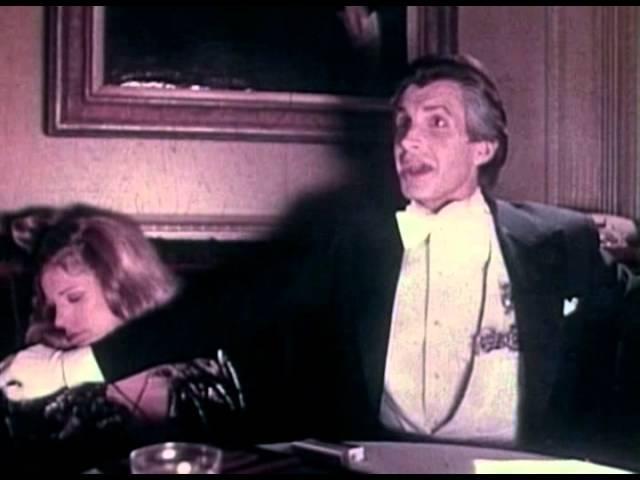 Love at First Bite (1979) TV Spot
