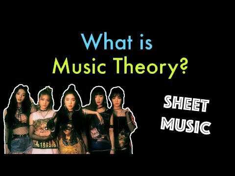 [SPECIAL] MUSIC THEORY: How to Read Sheet Music!