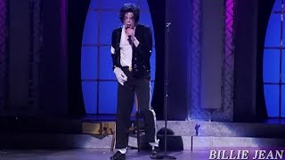 Michael Jackson   Billie Jean 30th Anniversary Celebration Remastered
