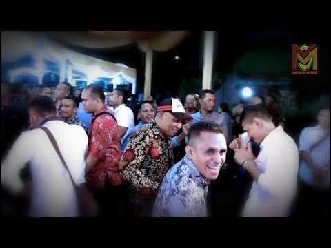 Jatuh Cinta Di Pesta - Anjungan Riau TMII - Wedding Tommy & Sandra