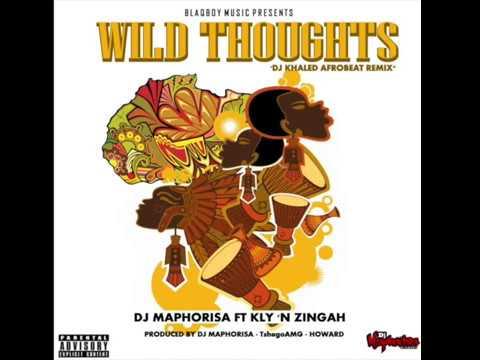 DJ Khaled - Wild Thoughts ft. Rihanna, Bryson Tiller  Remix