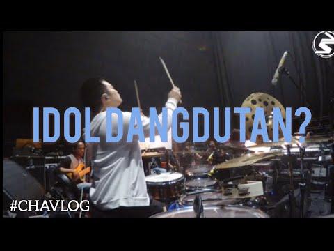 #chavlog-#15-|-dangdut-dan-campur-sari-di-indonesian-idol!